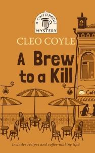 A Brew To A Kill