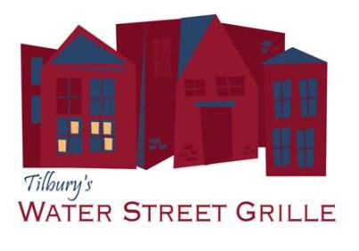 Water Street Grille, Gardiner, Maine