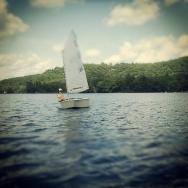 Mungunticook Lake, Maine