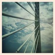 Bucksport Bridge, Maine