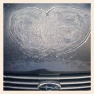 First frost, Subaru love