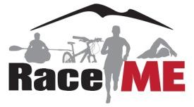 RaceME logo