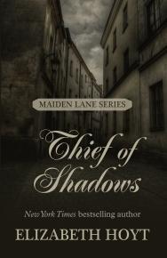 Thief Of Shadows