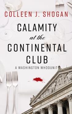 CalamityAtTheContinentalClub