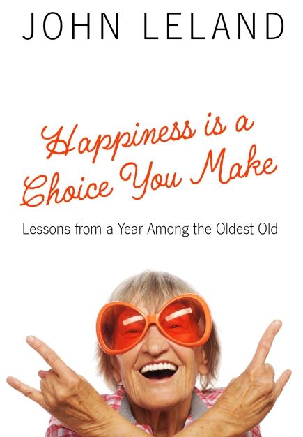 HappinessIsAChoiceYourMake