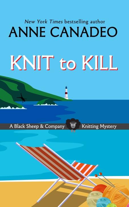 KnitToKill
