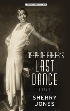 JosephineBakerLastDance