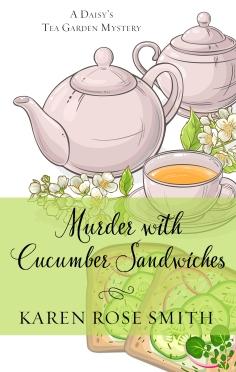 MurderWithCucumberSandwiches