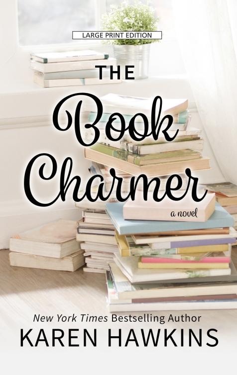 TheBookCharmer