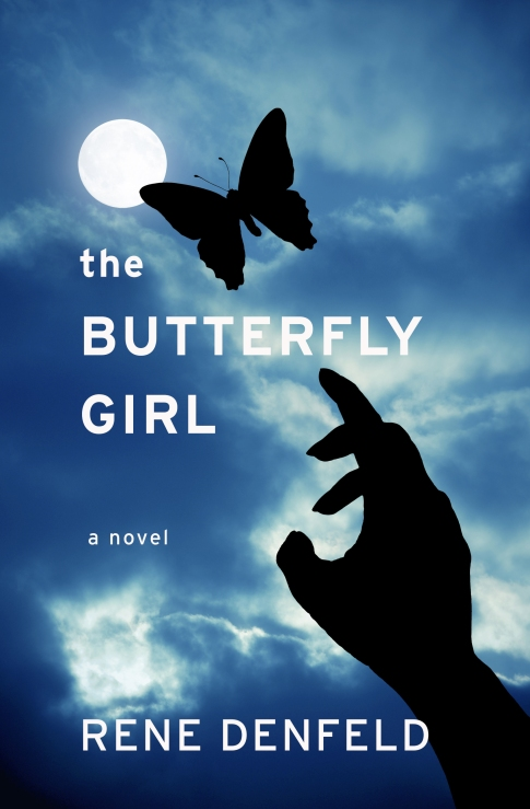 TheButterflyGirl
