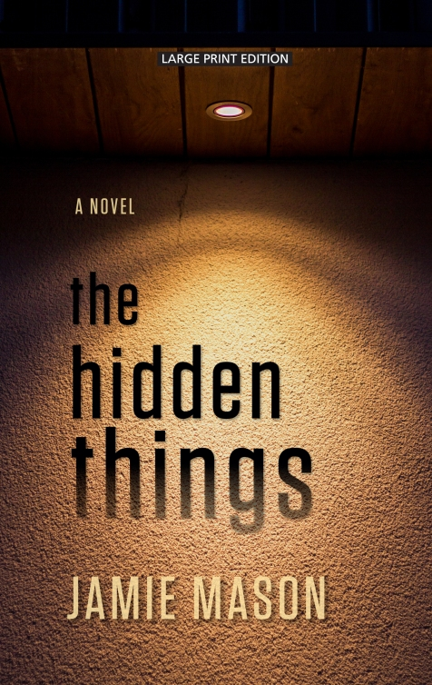 TheHIddenThings
