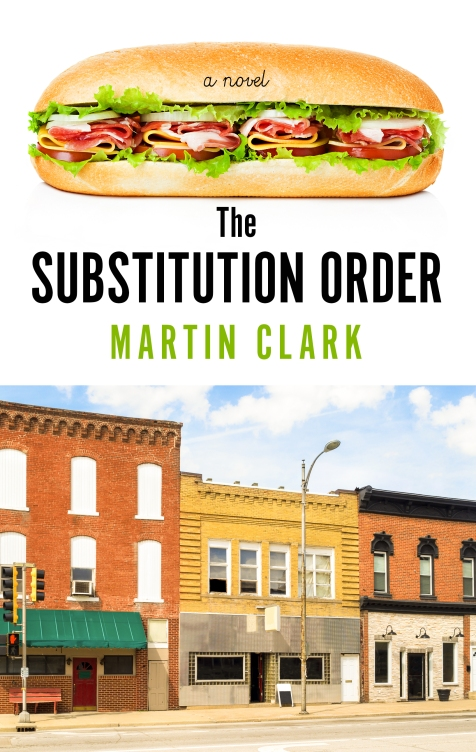 TheSubstitutionOrder