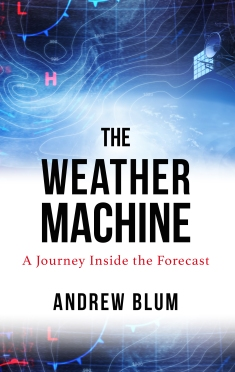 TheWeatherMachine