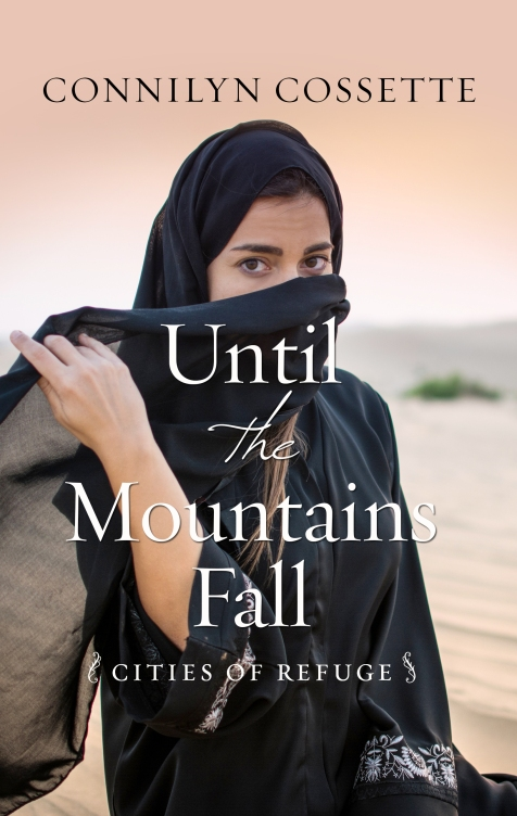 UntilTheMountainsFall